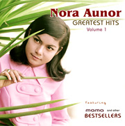 Nora Aunor greatest hits vol1