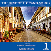 The best of ilocano songs vol1
