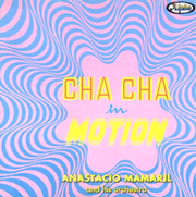 Cha-Cha-In-Motion