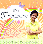 Ilsa--Reyes-The-Treasure