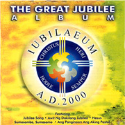 The Great Jubilee Album