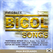Favorite-Bicol-Songs