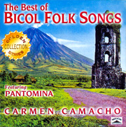 The-Best-Of-Bicol-Songs-Folk-Songs