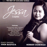 The-Best-Of-Ilocano-Songs-Volume-1-Jessa-Lopez