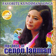 Favorite-Kundiman-Songs