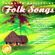 Favorite-Philippine-Folk-Songs