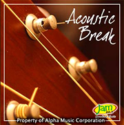 Acoustic-Break
