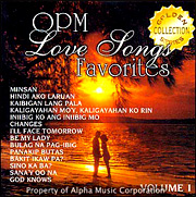 OPM-Favorite-Love-Songs-Volume-1