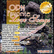 OPM-Favorite-Love-Songs-Volume-2