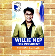 Willie-Nep-For-President